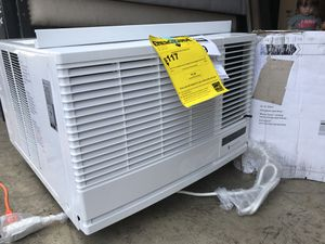 New 15500 btu Window Air Conditioner for Sale in Columbus, OH
