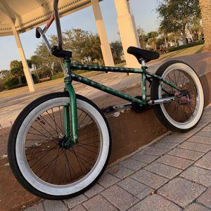 GT Custom 420 BMX Bike for Sale in Port St. Lucie, FL