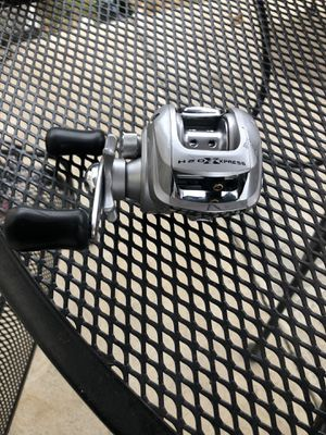 Fishing Baitcaster for Sale in Brighton, CO