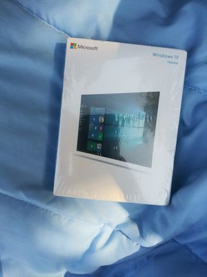 Microsoft window 10 .. Brand new for Sale in Lake Worth, FL