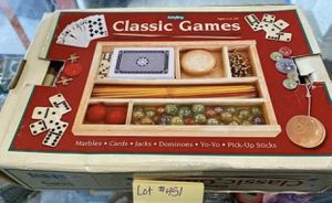 Classic Games for Sale in Hayward, CA