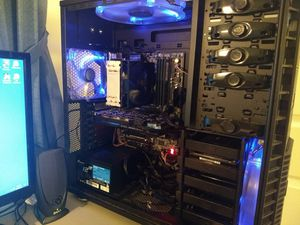 Heavy Duty i7 Gaming PC for Sale in Mansfield, MA