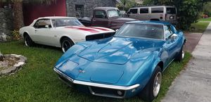 1968 Chevy Corvette for Sale in Miami, FL