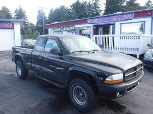 2000 Dodge Dakota for Sale in Tacoma, WA