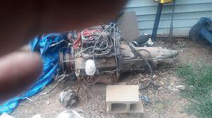 4.3 motor + transmission for Sale in Piedmont, SC
