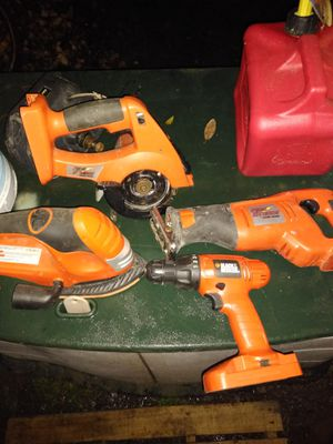 Black and Decker kit for Sale in Albany, GA