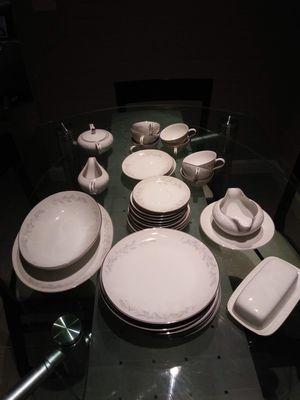 38-piece China set for Sale in Phoenix, AZ