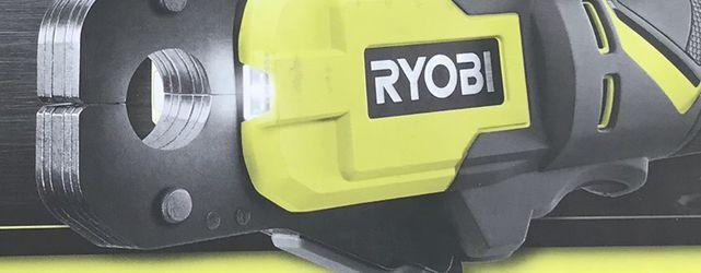 Ryobi Crimper for Sale in Portland,  OR