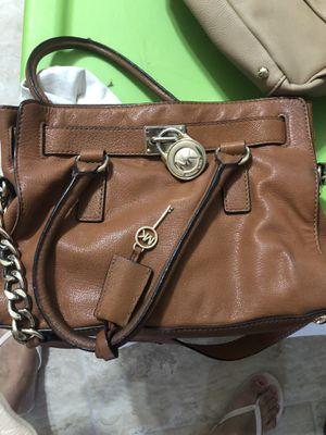 Michael Kors Messenger bag for Sale in Humble, TX
