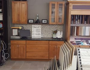 Kitchen, office and bathroom cabinets for Sale in San Carlos, CA