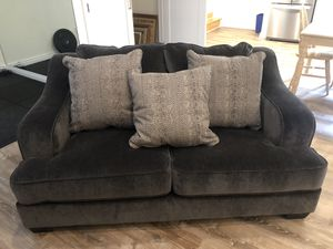 Ashley Home Loveseat New for Sale in Staten Island, NY