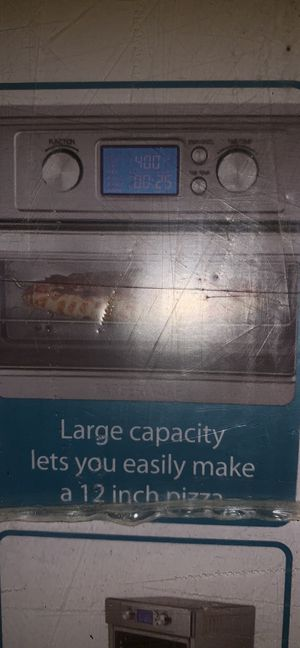 Farberware air fryer toaster oven for Sale in Bradford, PA