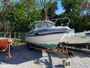 Thompson HT240 24 Ft. Hardtop for Sale in Hilliard, OH