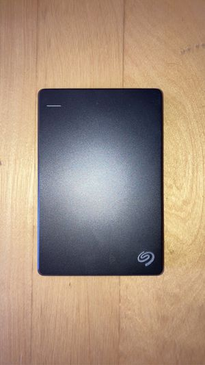 Seagate 2TB hard drive for Xbox one for Sale in Fort McDowell, AZ