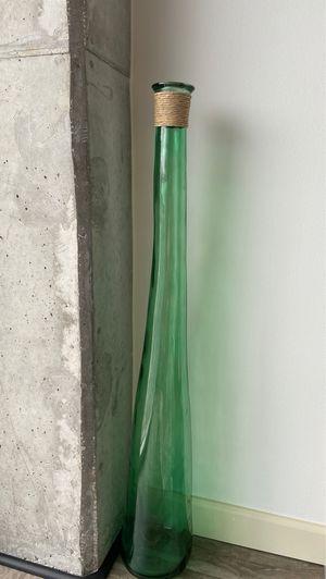 Glass Vase / Decor for Sale in Orlando, FL