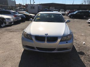 2006 BMW 3 Series for Sale in Everett, MA
