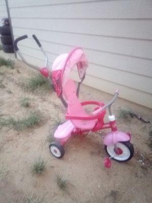 Toddler bike for Sale in Laredo, TX
