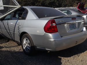 2004 Chevy Malibu>>SELLING PARTS ONLY for Sale in Portland, OR