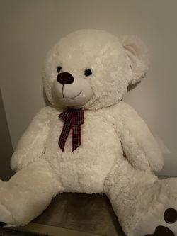 Xl Teddy Bear for Sale in Gainesville,  VA