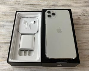 Unlocked iPhone 11 pro max for Sale in New York, NY