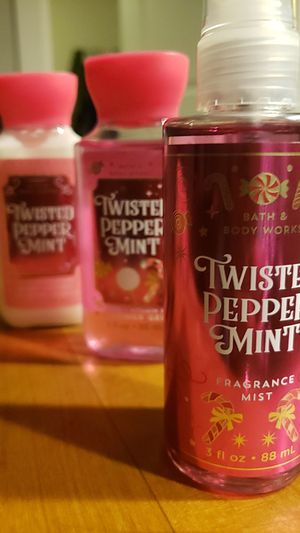 Bath and Body Works Travel Set for Sale in Littleton, CO