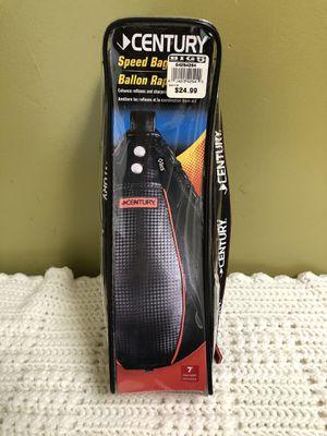 "Century 7"" Diameter speed bag for Sale in Bellflower, CA"