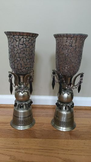 Candle holders for Sale in Crofton, MD