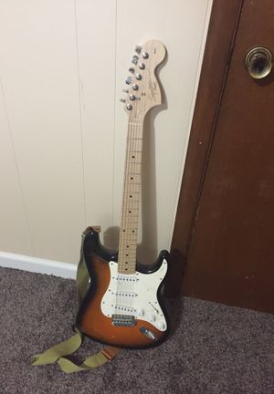 Electric guitar for Sale in Geneseo, IL