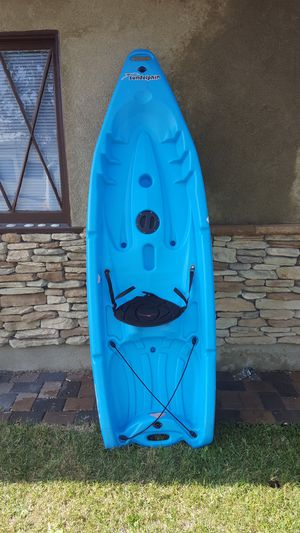 KAYAK. CAMINO 8 SS **** for Sale in La Mesa, CA