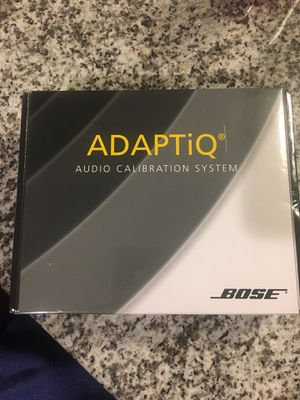 Bose Adaptiq for Sale in Marietta, GA