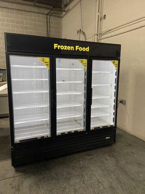 Commercial freezer for Sale in Atlanta, GA