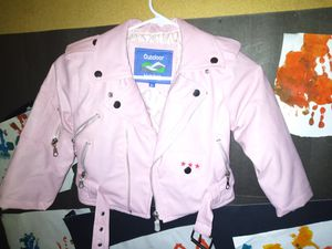 Girls 2T jacket for Sale in Texas City, TX