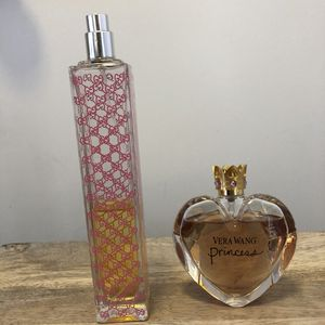 [FREE] Gucci and Vera Wang perfume for Sale in Oakley, CA