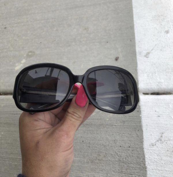 Authentic Coach Sunglasses