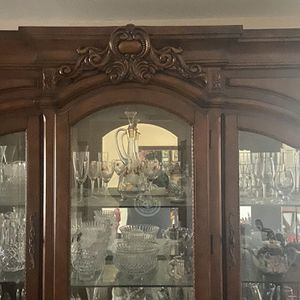 China Cabinet for Sale in Lakeside, CA