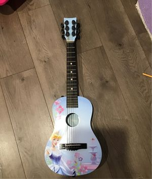 Guitar for Sale in Odessa, TX
