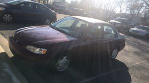 1998 Toyota Corolla for Sale in Fort Washington, MD