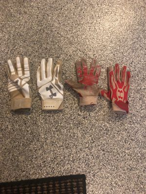 Baseball Batting Gloves for Sale in Orland Park, IL