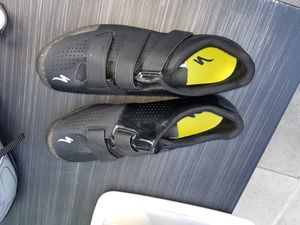 Mountain bike shoes for Sale in San Diego, CA