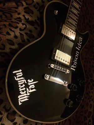 Memphis Les Paul Copy for Sale in Newport Beach, CA