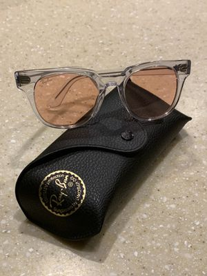 Rayban Meteor Evolve Sunglasses for Sale in Huntington, IN