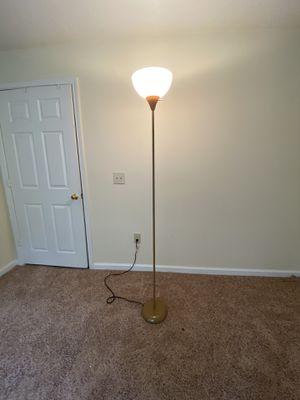 Floor Lamp $20 for Sale in Smyrna, GA