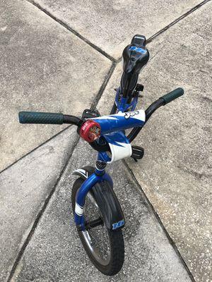 Trek Jet 16 Boys Bike w free girls scooter for Sale in Orlando, FL