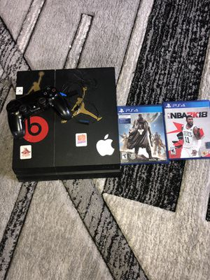 Play station 4 for Sale in Detroit, MI
