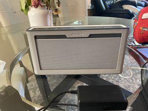 Bose wireless Bluetooth speaker III for Sale in CA, US