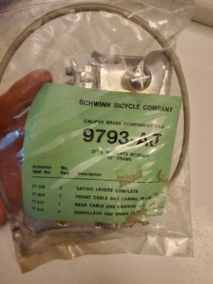 Schwinn bicycle Company for Sale in Santa Clara, CA
