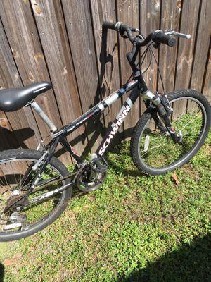 Schwinn 24 inch boys mountain bike for Sale in Brandon, FL