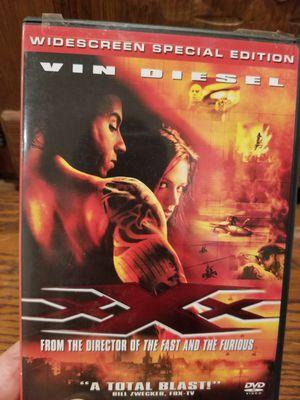 Triple X DVD for Sale in Miami, FL