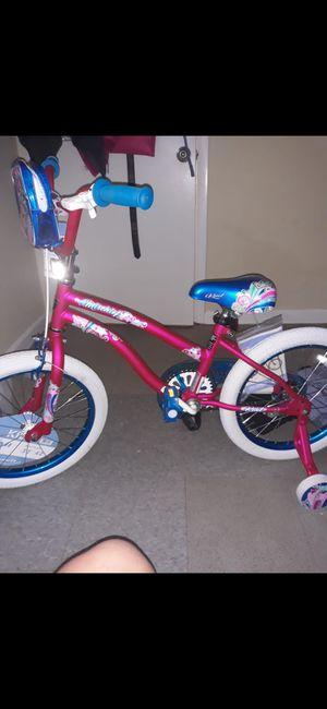 Bicicleta para niña for Sale in Adelphi, MD