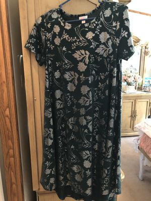 Lularoe Carly Dress for Sale in Rustburg, VA